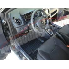 Renault Clio 4 Paspas 2012-
