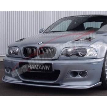 BMW E46 Hamman Sis Çerçevesi M3