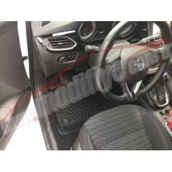 Opel Astra K HB Havuzlu Paspas