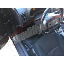 Toyota Corolla 2007-2012 Havuzlu Paspas