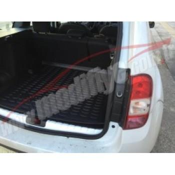 Dacia Duster 4X4 Bagaj Havuzu