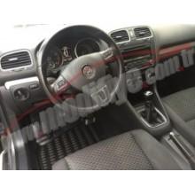 VW Golf 6 Paspas Havuzlu 2009-2012