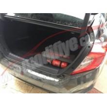 Honda Civic 2016 ve Sonrası İle Uyumlu Bagaj Havuzu