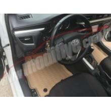 Toyota Corolla Bej Paspas 2012 ve Sonrası İle Uyumlu