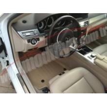 Mercedes E Serisi W212 Makyajlı Bej Paspas