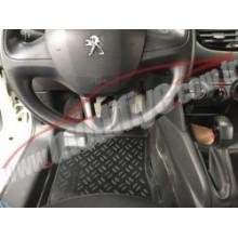 Peugeot 208 Paspas Havuzlu 3D