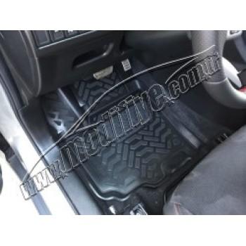 Suzuki Vitara 2015- 5D Paspas